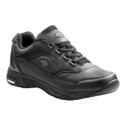 Dickies Charge Sneaker Black Leather