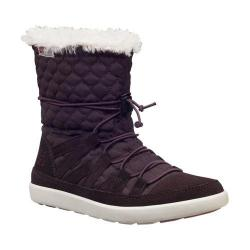 Women's Helly Hansen Harriet Boot Coffee Bean/Eggshell/Mi