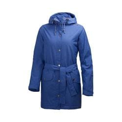 Women's Helly Hansen Lyness Insulated Coat Princess Purple Melange