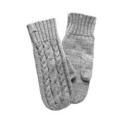 Helly Hansen Montreal Chunky Knit Mittens Penguin