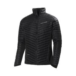 Men's Helly Hansen Verglas Hybrid Insulator Black