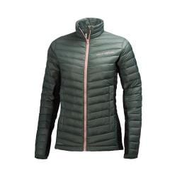 Women's Helly Hansen Verglas Hybrid Insulator Rock