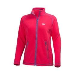 Women's Helly Hansen Zera Fleece Jacket Pink Glow