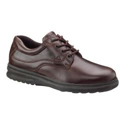 Men's Hush Puppies Glen Brown Pull-Up