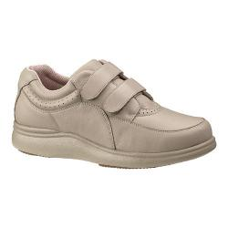 Women's Hush Puppies Power Walker II Taupe Leather