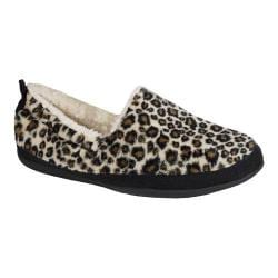 Women's Hush Puppies Tassel Cheetah Wool Blend