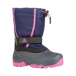 Children's Kamik Carver Boot Navy