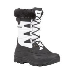 Women's Kamik Shellback Boot White