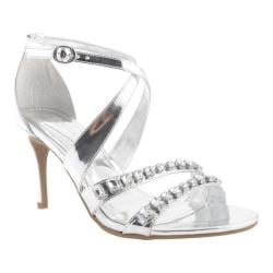 Women's Kenneth Cole Reaction Pin Party Sandal Silver