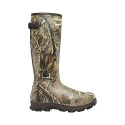 Men's LaCrosse 18in 4xBurly 1200G Realtree AP