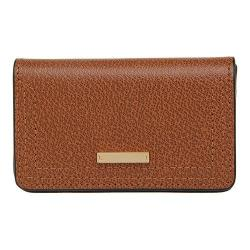Women's Lodis Stephanie Mini Card Case Chestnut