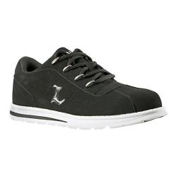 Men's Lugz ZROCS DX Black/White Durabrush