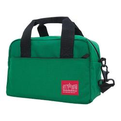 Women's Manhattan Portage Parkside Shoulder Bag Green 18436642