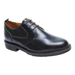 Men's Neil M Pinehurst Derby Black Leather