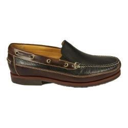 Men's Neil M Cape Black/Gaucho Leather