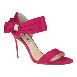 Women's Nina Cosmos Berry Satin