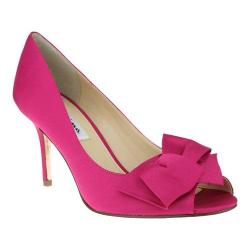 Women's Nina Fraser Berry Satin