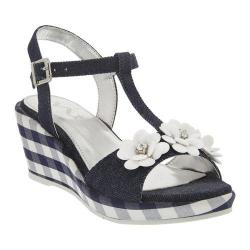 Girls' Nina Suzy Sandal Indigo Denim