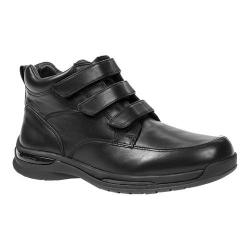 Men's Oasis Jackson Hook & Loop Black