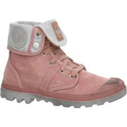Women's Palladium Pallabrouse Baggy Burnished Old Rose/Vapor