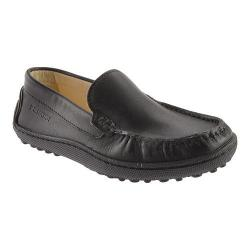Boys' Primigi Nathan Black Leather