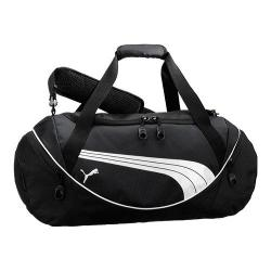PUMA Teamsport Formation Duffel (Large 28in) Black