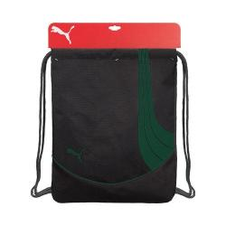 PUMA Teamsport Formation Gym Sack (Set of 3) Black/Green