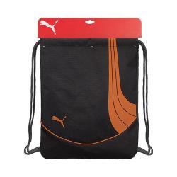 PUMA Teamsport Formation Gym Sack (Set of 3) Black/Orange