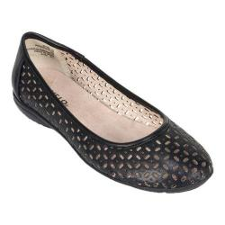 Women's Rialto Goldie Black Synthetic