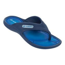 Boys' Rider Cape VII Sandal Blue/Blue