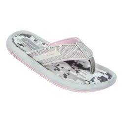 Girls' Rider Dunas VI Pink/Grey