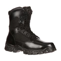 Men's Rocky 8in Alpha Force 400g RKYD011 Black
