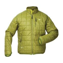 Men's Rocky Agonic Mid Layer Jacket 603615 Green