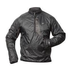 Men's Rocky Center Hold Wind Shirt 603614 Black