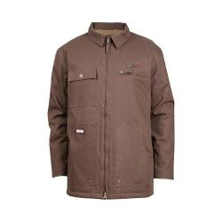 Men's Rocky Chore Coat WW00003 Brown