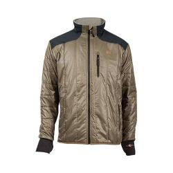 Men's Rocky Jacket EW00003 Khaki