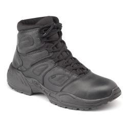 Women's Rocky TMC Hiker Crosstrainer 5152 Black Leather