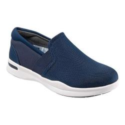 Women's SoftWalk Vantage Slip On Navy Ballistic
