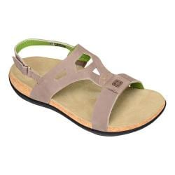 Women's Spenco Tora Mineral Leather