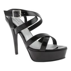 Women's Touch Ups Andrea Black Patent