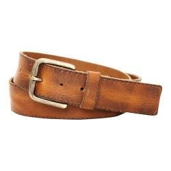 Men's Trafalgar Winslow Belt Tan