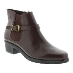 Women's Walking Cradles Clive Boot Brown Cashmere