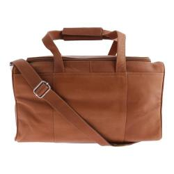Piel Leather Traveler'S Select Xs Duffel Bag 3006 Saddle