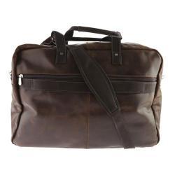 Piel Leather Vintage Urban Duffel 2975 Vintage Brown