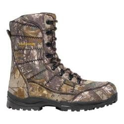 Men's LaCrosse 8in Silencer 1000G Boot Realtree Xtra