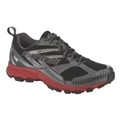 Men's Montrail Badrock Outdry Black/Red