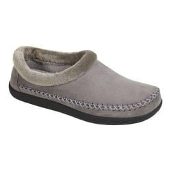 Women's Tempur-Pedic Conduction Charcoal Textile/Suede