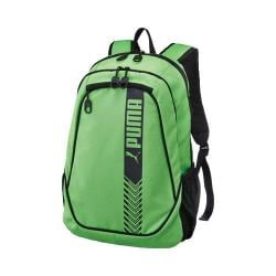 PUMA Axium Backpack Lime/Black