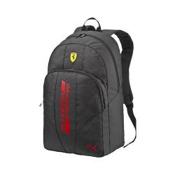PUMA Ferrari Fanwear Backpack Black