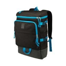 PUMA Geosphere Backpack Black/Cyan